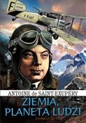 Ziemia Pla... - Antoine de Saint-Exupéry -  foreign books in polish