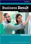Business R... - John Hughes, Michael Duckworth, Rebecca Turner -  Polish Bookstore