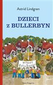 Dzieci z B... - Astrid Lindgren -  foreign books in polish
