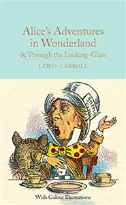 Obrazek Alice's Adventures in Wonderland and Through the Looking-Glass