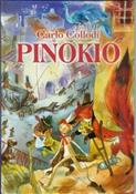 Pinokio - Carlo Collodi -  books from Poland