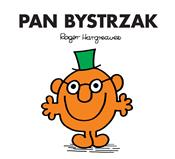 Zobacz : Pan Bystrz... - Roger Hargreaves