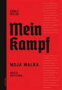 polish book : Mein Kampf... - Adolf Hitler