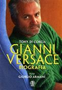 Gianni Ver... - Tony Corcia -  books from Poland