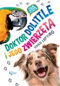 Doktor Dol... - Hugh Lofting -  foreign books in polish