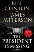 The Presid... - Bill Clinton, James Patterson - Ksiegarnia w UK