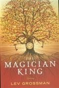 Magician K... - Lev Grossman -  foreign books in polish