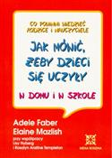 Jak mówić ... - Adele Faber, Elaine Mazlish -  books in polish