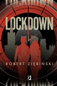 Lockdown - Robert Ziębiński -  books from Poland