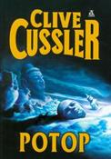 Potop - Clive Cussler -  books from Poland