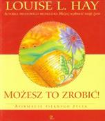 polish book : Możesz to ... - Louise L. Hay