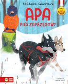 Pies na me... - Barbara Gawryluk -  books in polish