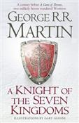 polish book : A Knight o... - George R.R. Martin