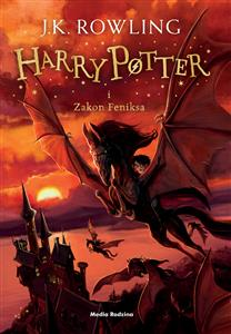 Picture of Harry Potter i Zakon Feniksa