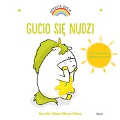 Uczucia Gu... - Aurelie Chien, Chine Chow -  books in polish