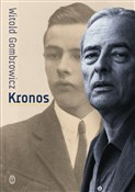 Kronos - Witold Gombrowicz -  books from Poland