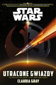 Star Wars ... - Claudia Gray -  foreign books in polish
