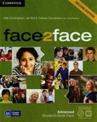 face2face ... - Gillie Cunningham, Jan Bell, Theresa Clementson, Chris Redston -  books in polish
