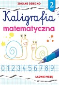 polish book : Kaligrafia... - Beata Guzowska