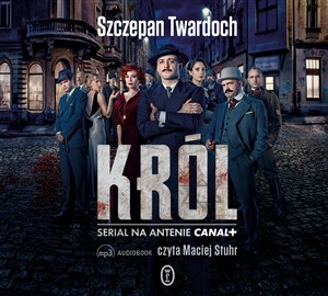 Picture of [Audiobook] Król