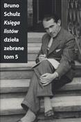 Księga lis... - Bruno Schulz -  foreign books in polish