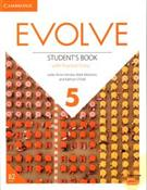 Evolve 5 S... - Leslie Anne Hendra, Mark Ibbotson, Kathryn O'Dell -  books from Poland