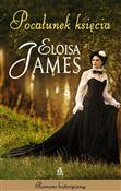 Pocałunek ... - Eloisa James -  foreign books in polish