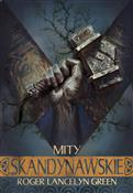 polish book : Mity skand... - Roger Lancelyn-Green
