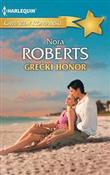 Grecki hon... - Nora Roberts -  foreign books in polish