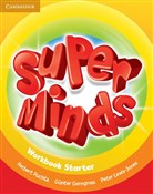 Książka : Super Mind... - Herbert Puchta, Gunter Gerngross, Peter Lewis-Jones