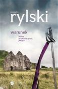 Warunek - Eustachy Rylski -  foreign books in polish