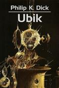 Ubik - Philip K. Dick -  books in polish