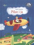 polish book : Pilot i ja... - Adam Bahdaj