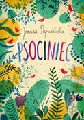 Psociniec - Joanna Papuzińska -  books in polish
