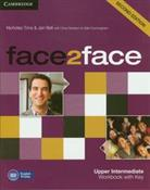 face2face ... - Nicholas Tims, Jan Bell -  books from Poland