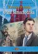 Pan Samoch... - Zbigniew Nienacki -  foreign books in polish