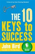 Książka : 10 Keys to... - John Bird