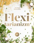 polish book : Flexitaria... - Kinga Paruzel