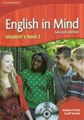 English in... - Herbert Puchta, Jeff Stranks -  Książka z wysyłką do UK