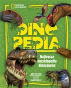 "Dinopedia ... - ""Dino"" Don Lessem -  foreign books in polish"