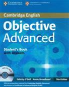 Objective ... - Felicity Odell, Annie Broadhead -  foreign books in polish