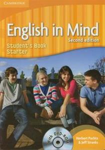 Picture of English in Mind Starter Level Student's Book w