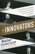 The Innova... - Walter Isaacson -  books in polish