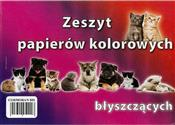 Zeszyt pap... -  books in polish