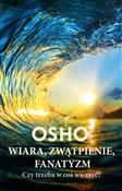 Wiara zwąt... - OSHO -  foreign books in polish