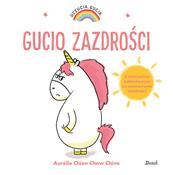 polish book : Uczucia Gu... - Aurelie Chien Chow Chine