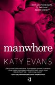 polish book : Manwhore - Katy Evans