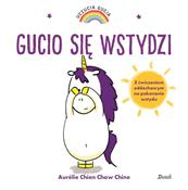 Uczucia Gu... - Aurelie Chien Chow Chine -  foreign books in polish