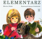 Elementarz... - Marian Falski -  foreign books in polish