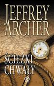 Ścieżki ch... - Jeffrey Archer -  Polish Bookstore